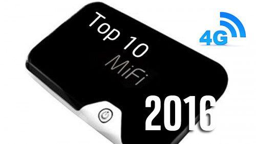 5 Modem WiFi 4G LTE Murah Terbaik 2016