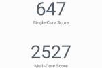 Skor Geekbench 3 Oppo F1s