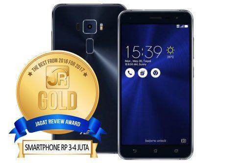 Asus Zenfone 3 ZE520KL - Gold