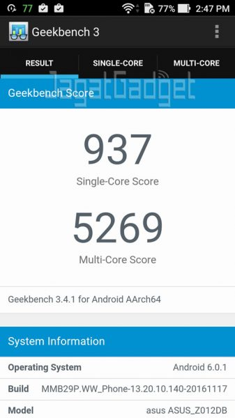 Geekbench-3