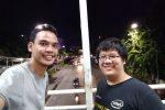 Moto Z Play - Selfie 02