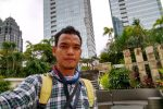Moto Z Play - Selfie 03