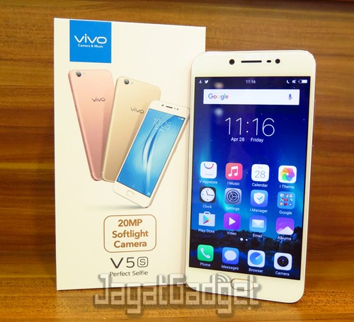 Vivo V5 Android Version Update — TTCT