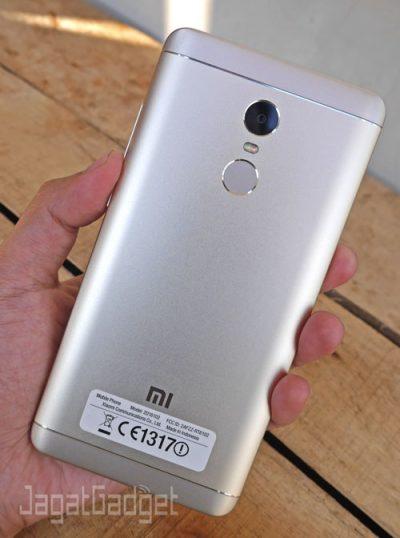 Review Redmi Note 4 Mending Xiaomi Resmi Jagat Gadget