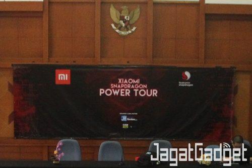 Xiaomi - Snapdragon Power Tour Surabaya - 01