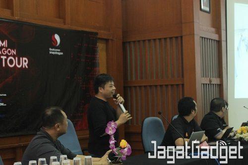 Xiaomi - Snapdragon Power Tour Surabaya - 05