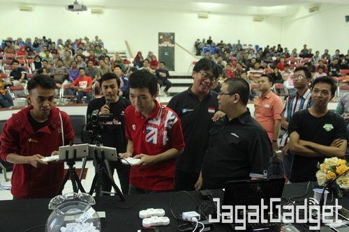 Xiaomi - Snapdragon Power Tour Surabaya - 11