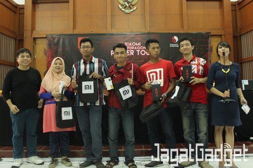 Xiaomi - Snapdragon Power Tour Surabaya - 12