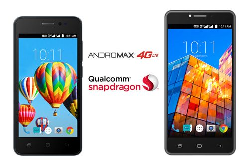 Andromax-4G