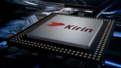 Huawei-HiSilicon-Kirin