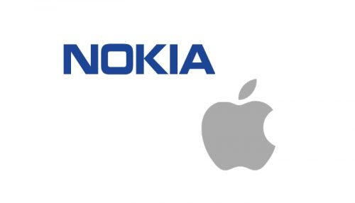 Nokia-vs-Apple