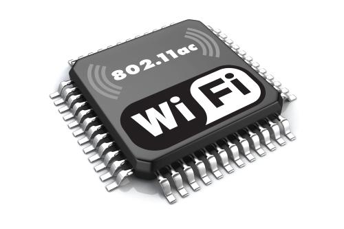 802.11ac-WIFI