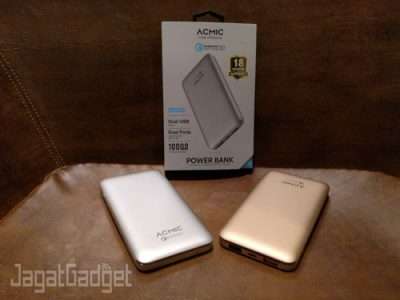 Acmic-powerbank