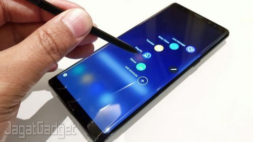 Samsung Galaxy Note 8 - 19