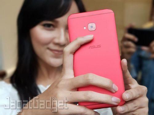 ASUS Zenfone 4 Selfie Pro - 03