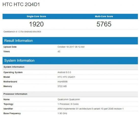 HTC-U11-Plus-Geekbench-768x645
