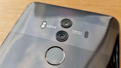Huawei Mate 10 Pro - 01