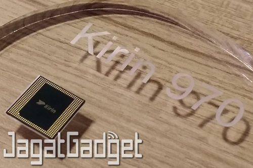 Kirin 970 - 01