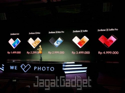 zenfone 4 selfie launch (1)