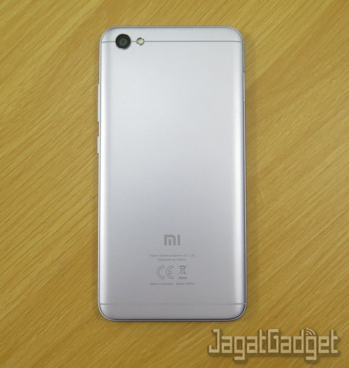 Review Smartphone Android Xiaomi Redmi Note 5a Jagat Gadget