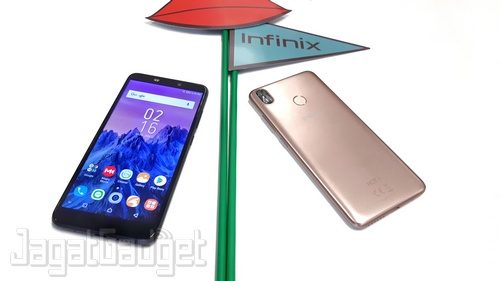 Review Infinix Hot S3 Termurah Dengan Snapdragon Kamera Selfie 20