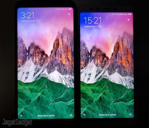 Xiaomi Redmi 5 vs Redmi 5 Plus: Mana yang Lebih Baik
