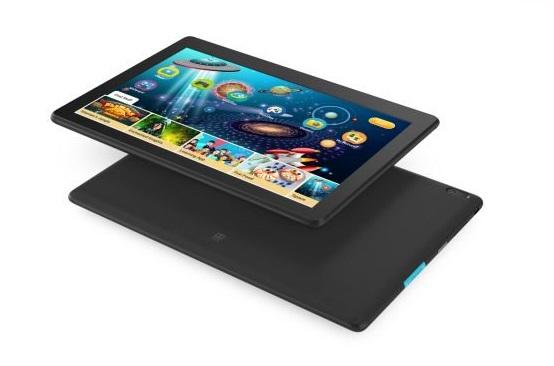 Lenovo Rilis Jajaran Tablet Pc Murah Dengan Android Go Tablet