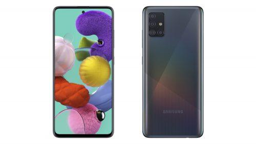 Galaxy A51A71 mainA51