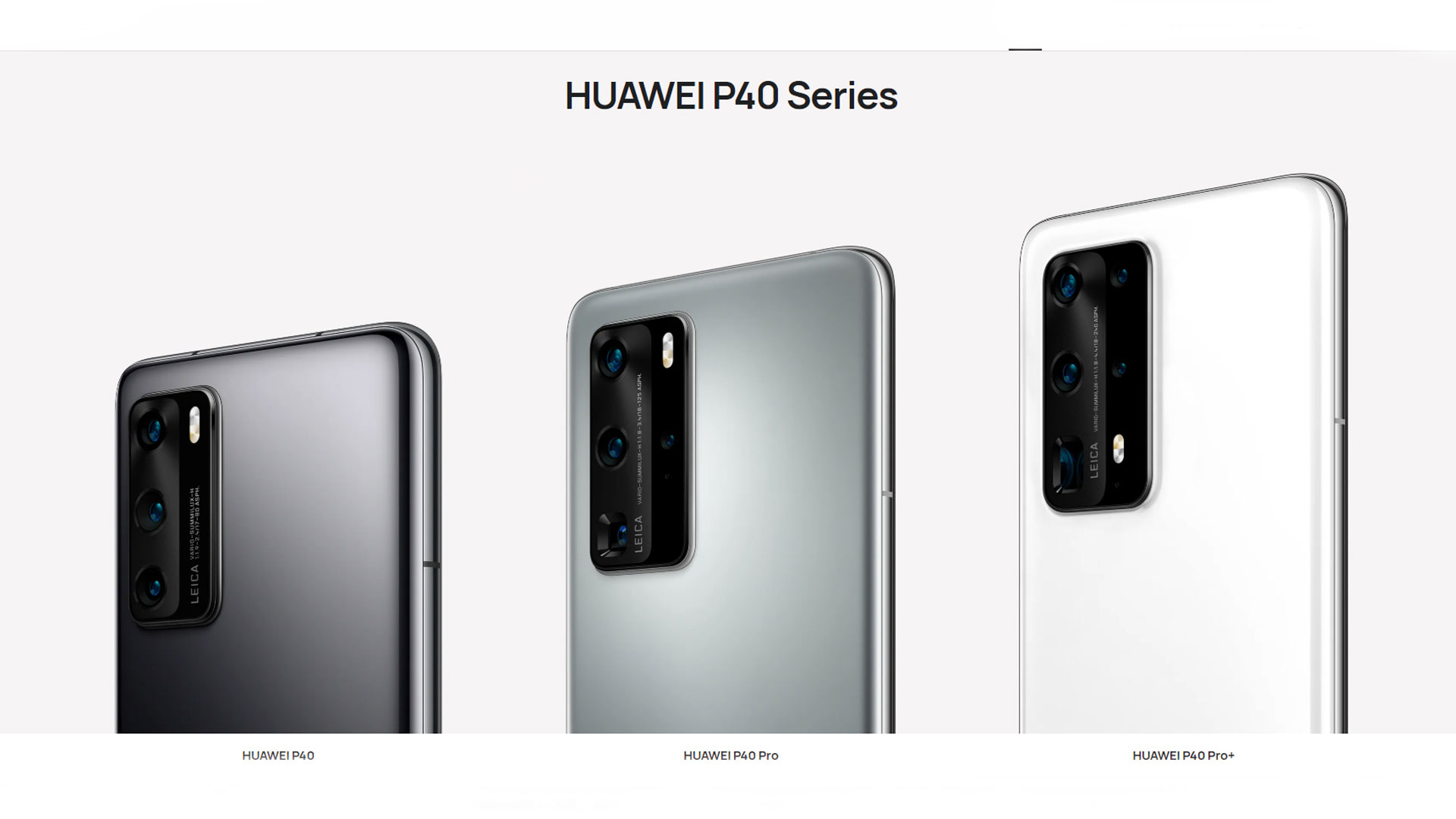 ortungs anwendung Huawei P40