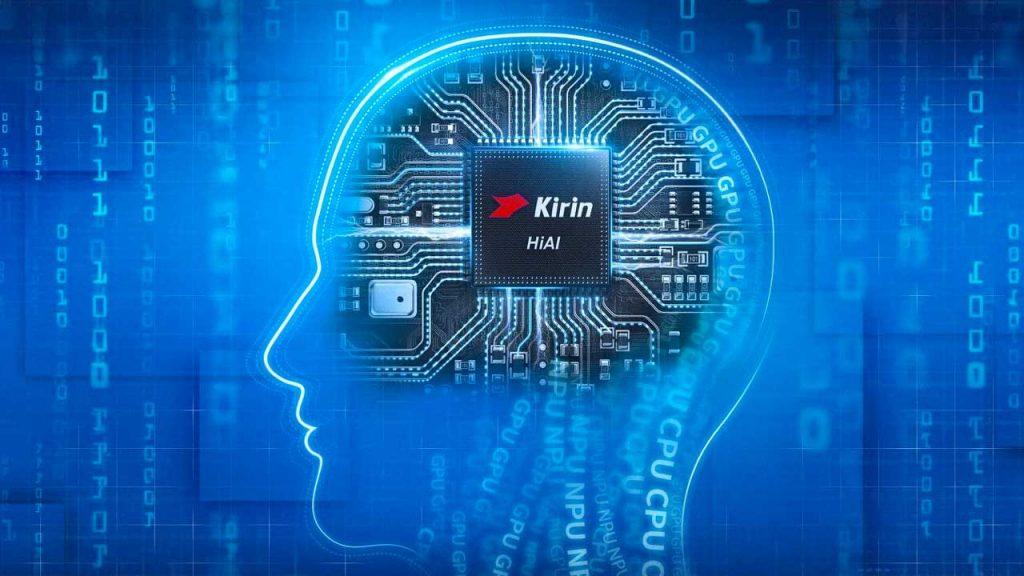 Huawei Kirin chipset