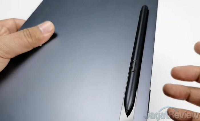 Review Samsung Galaxy Tab S7+