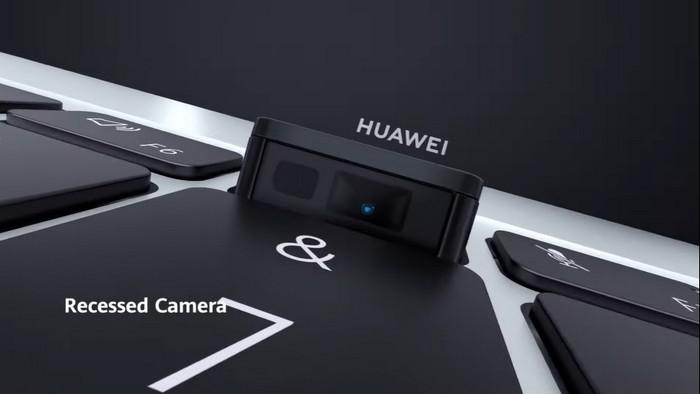 Spesifikasi Huawei Matebook X