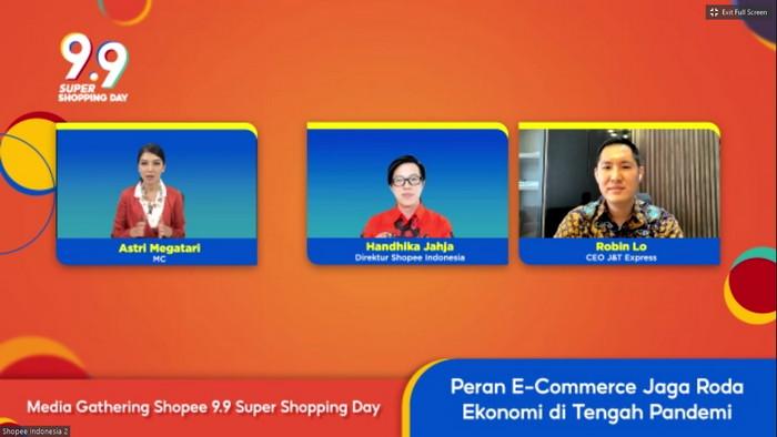 Shopee Super Shoppin day