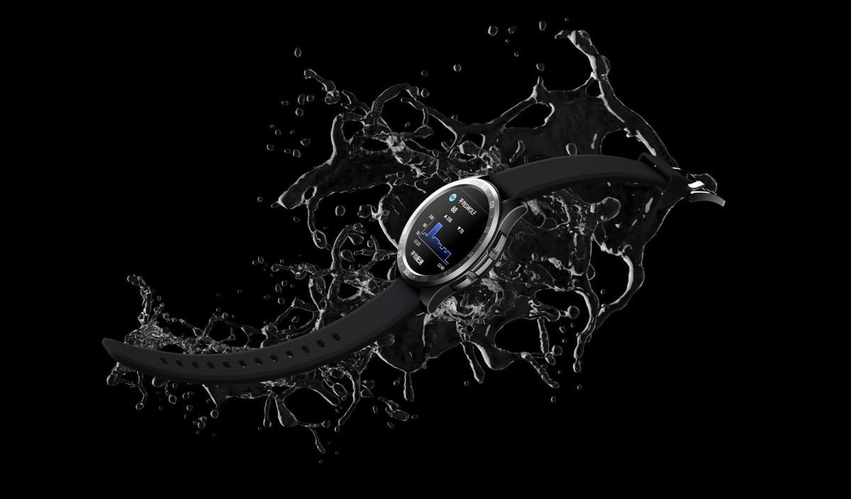 Spesifikasi Vivo Watch