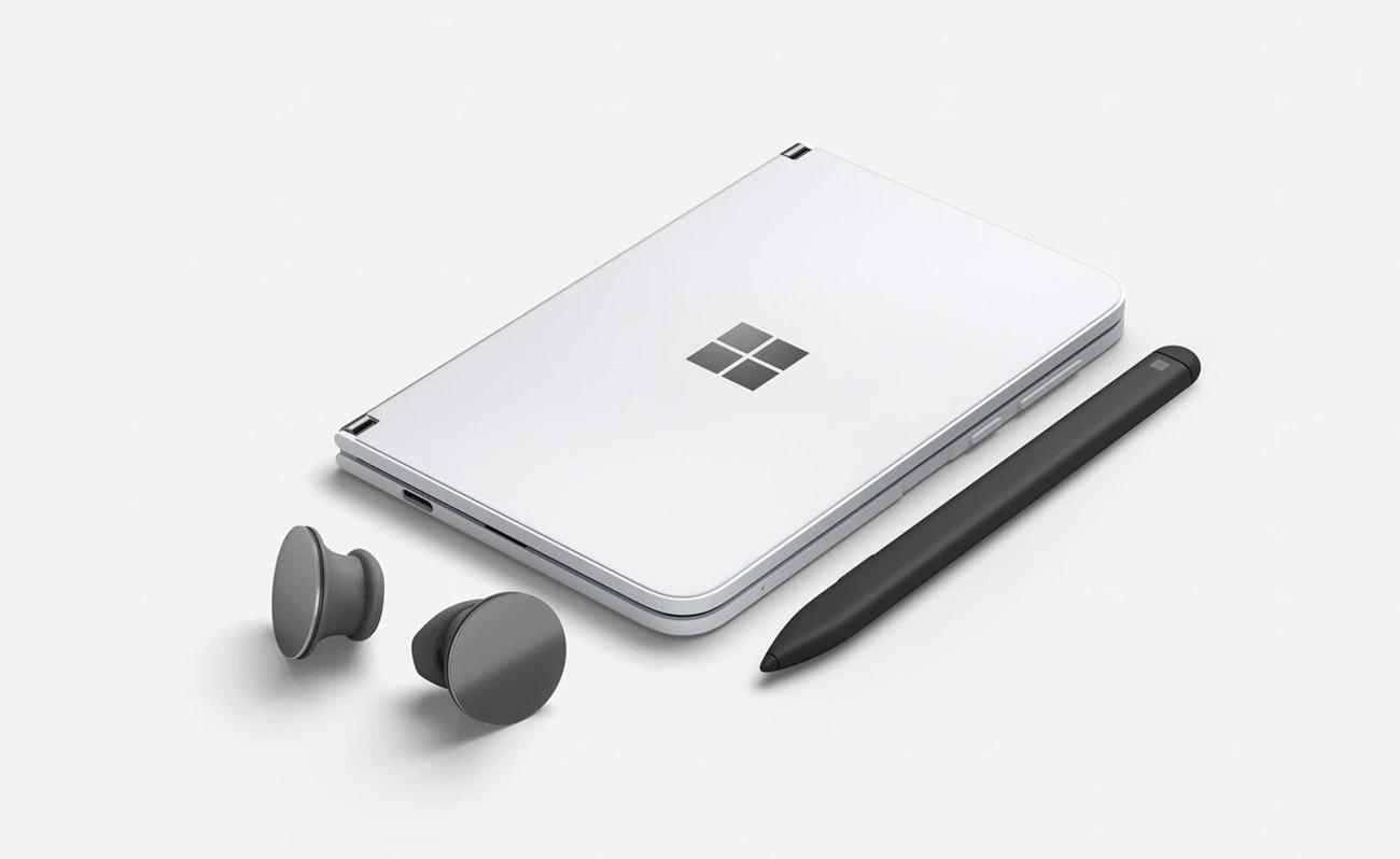 Harga microsoft Surface Duo