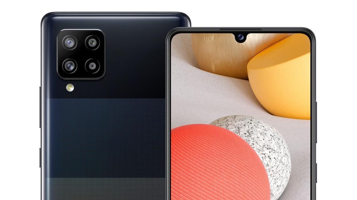 Samsung Galaxy A42 5G akan Jadi Smartphone 5G Paling ...