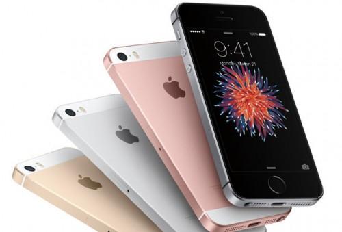 Apple iPhone SE launch 502658