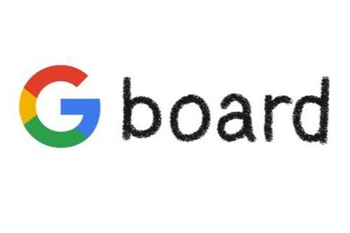 GBoard