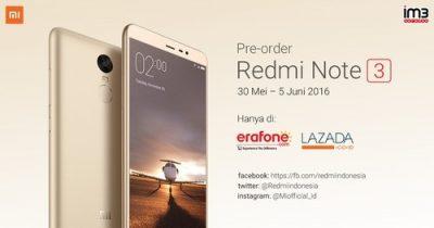 Redmi Note 3 - 1