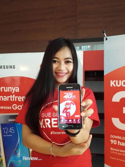 Smartfren Samsung3