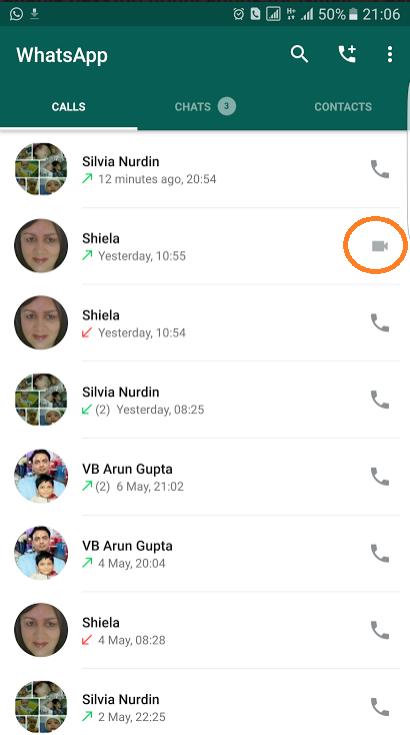 Voice Call