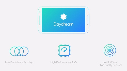 daydream ready smartphone android vr 1