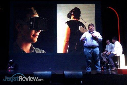 Lenovo - VR Talk Show 02