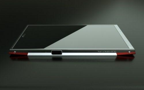 turing phone 2