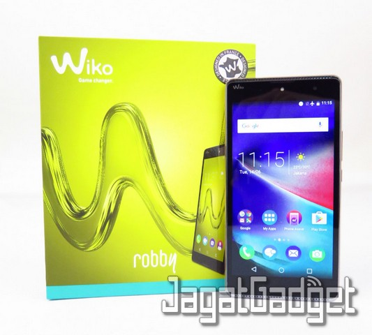 wiko robby 13