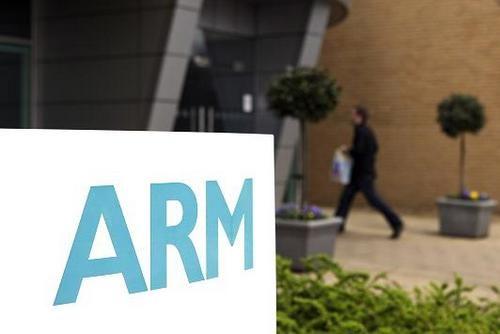 ARM - Cambridge