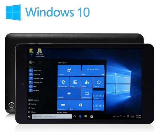 Chuwie Tablet Windows 10
