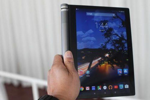 Dell Venue Android