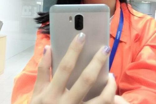 LeEco Coolpad Smartphone