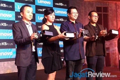 Lenovo Vibe K5 Plus - 01